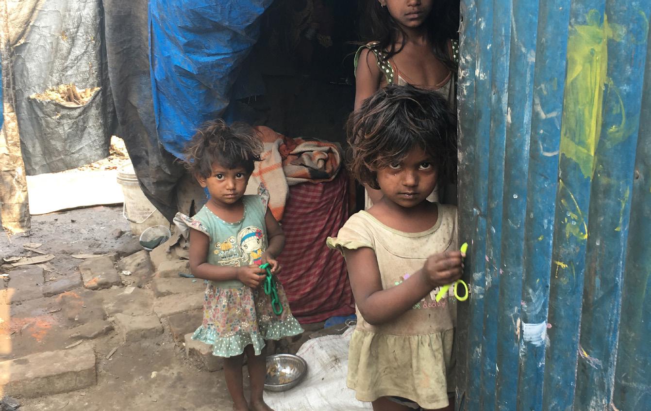 Calcutta Adozioni a Distanza