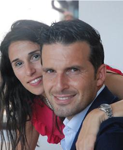 Daria e Giosuè