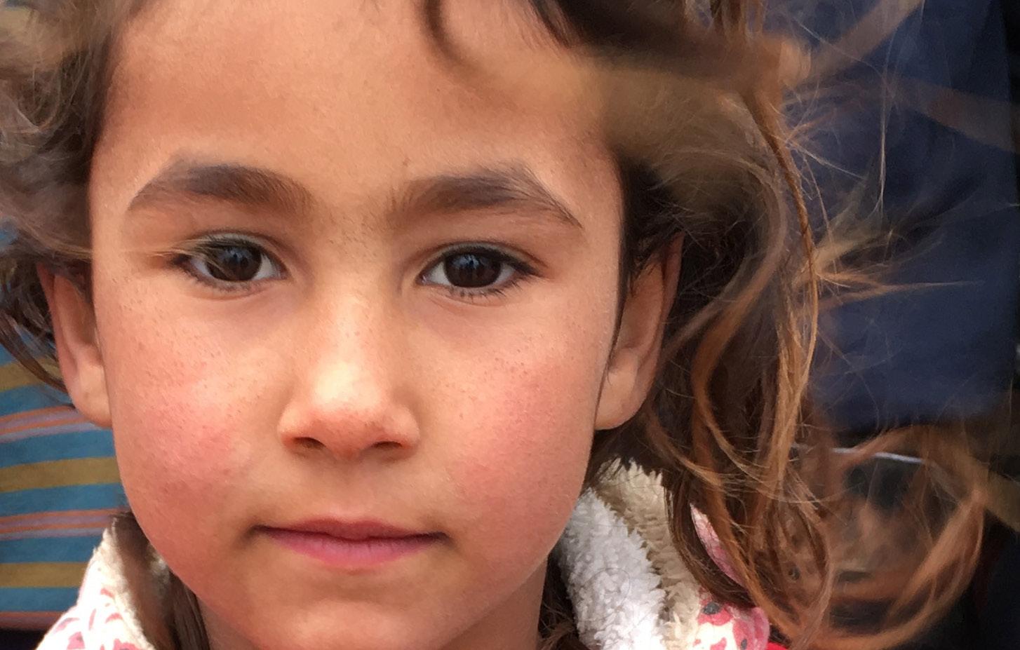 Siria – Sostegno alle popolazioni nei campi profughi sul confine Siriano