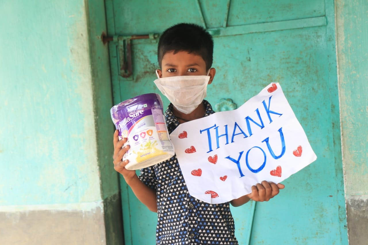 Calcutta – Aiuti per le cure dei bambini malati e sostegno allo studio