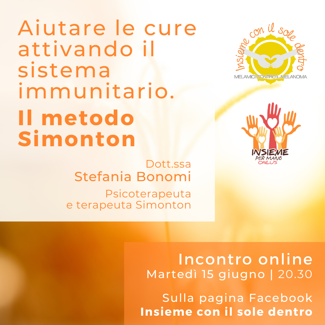 Il metodo Simonton