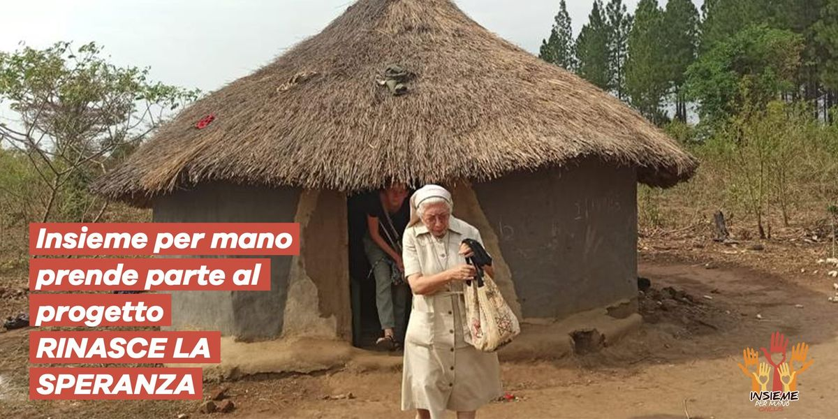 Gulu Uganda – Rinascere la speranza