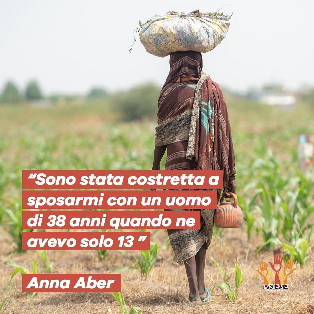 ANNA ABER